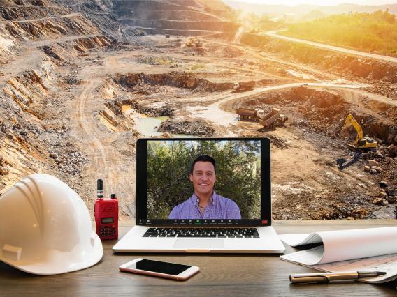 University of Arizona Mining Engineering Virtual Info Sessions