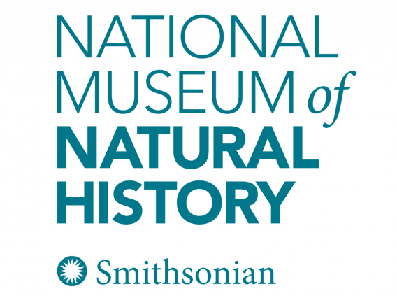 Logo for the National Museum of Natural History