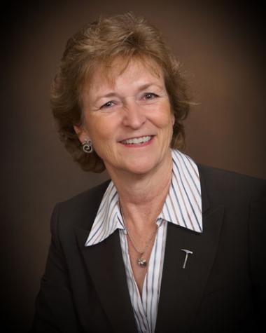 Pam Wilkinson