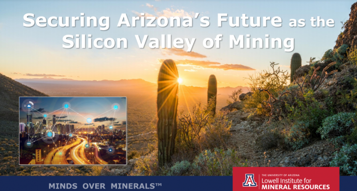 Home | Lowell Institute for Mineral Resources